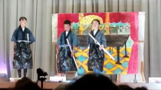 演芸祭_f0208315_18595717.jpg