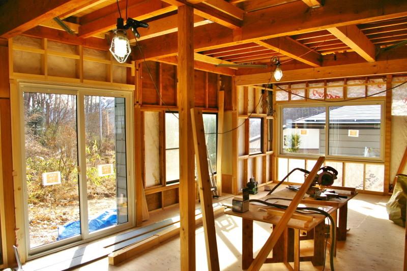 富士見町 リノベーション工事 2_e0347716_19342592.jpg