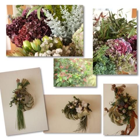 明日は kitchen Soyaさんでのお花な販売日です_a0161718_11151065.jpg