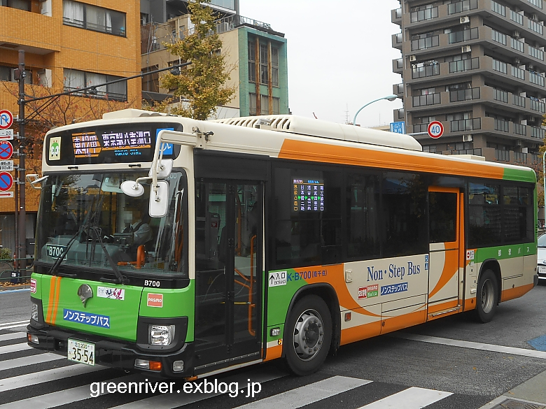 東京都交通局 K-B700_e0004218_20324422.jpg