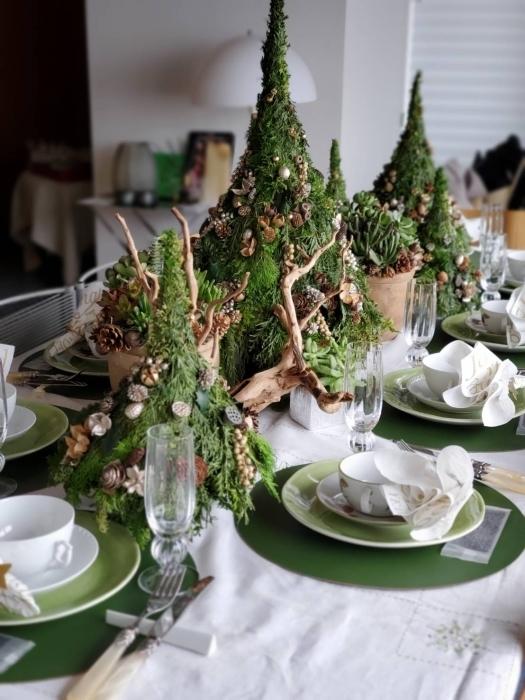 森のクリスマス_f0186719_18354468.jpg