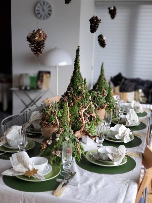 森のクリスマス_f0186719_18355048.jpg