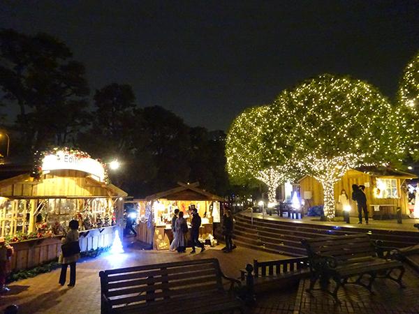 恵比寿ガーデンプレイス ウィンター・イルミネーション2019_f0097523_17552279.jpg