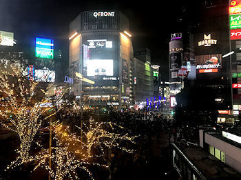 渋谷の夜_e0103024_21433453.jpg