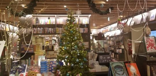 ♪令和元年★クリスマス&食模様(地元編)_d0162225_23291352.jpg
