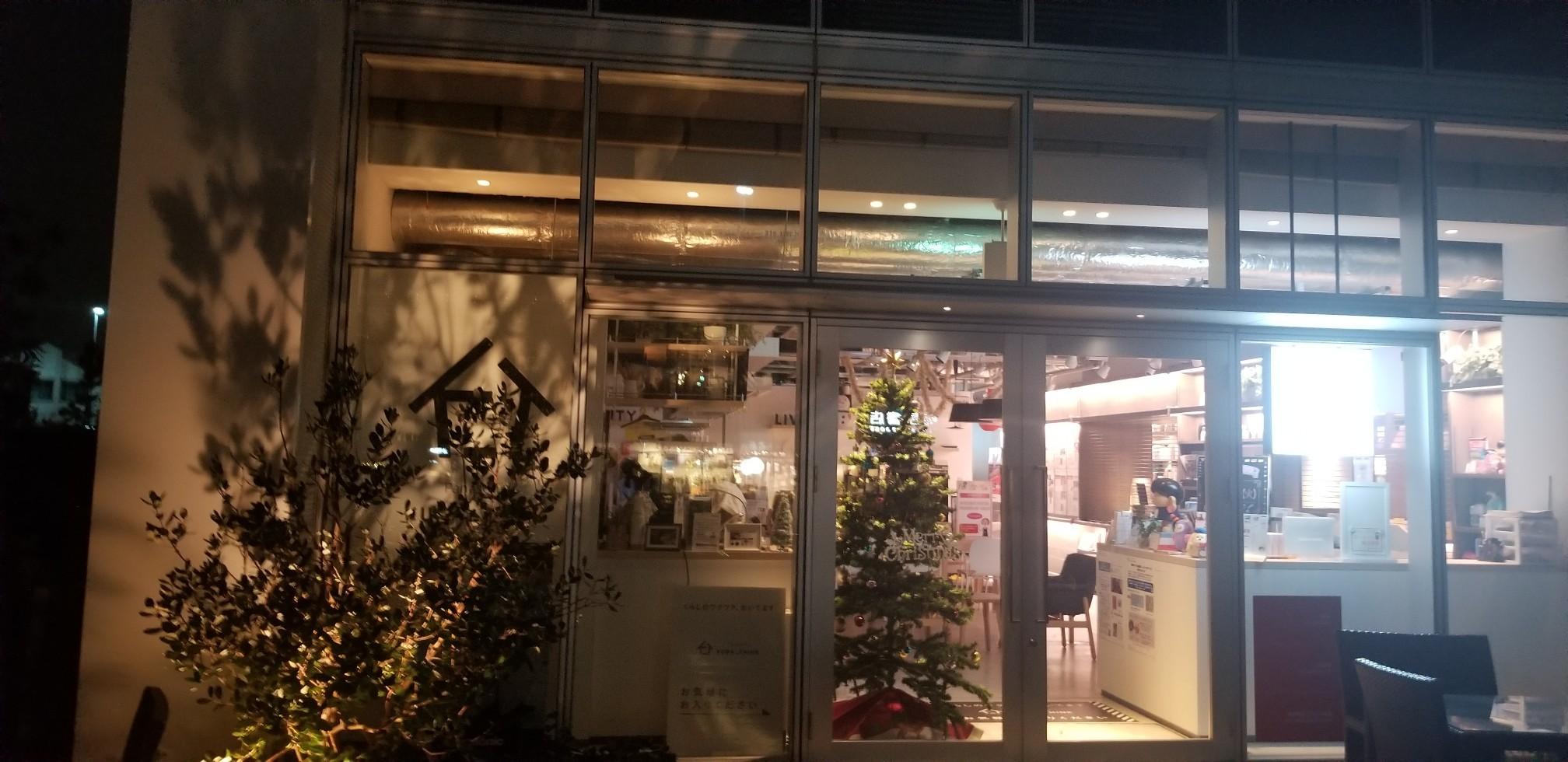 ♪令和元年★クリスマス&食模様(地元編)_d0162225_23291890.jpg