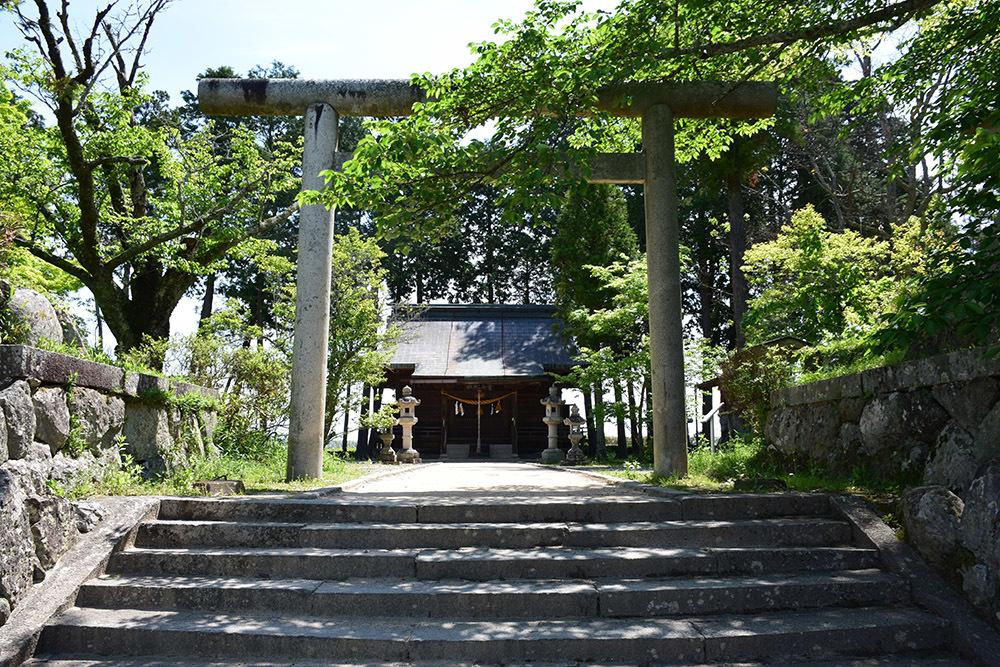 丹波国篠山城跡を歩く。 その4 ~本丸・天守台~_e0158128_17222961.jpg