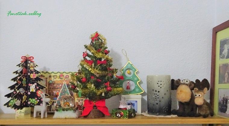 クリスマス デコ_d0356844_15560690.jpg