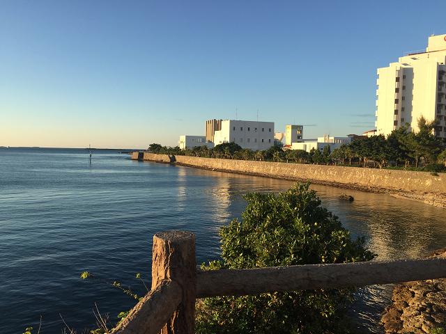 沖縄 三重城_b0249247_17391393.jpg