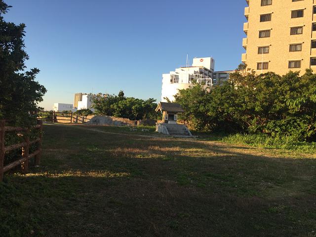 沖縄 三重城_b0249247_17391501.jpg