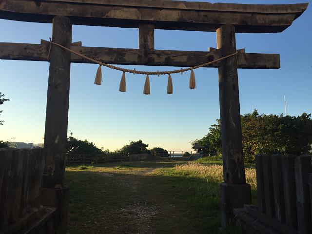 沖縄 三重城_b0249247_17391592.jpg
