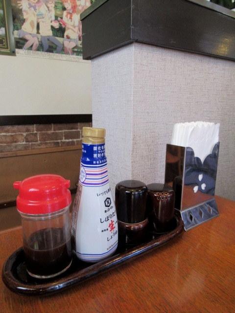 佐久・レストランかしわ * メニュー豊富な手作り洋食の店♪_f0236260_22481928.jpg