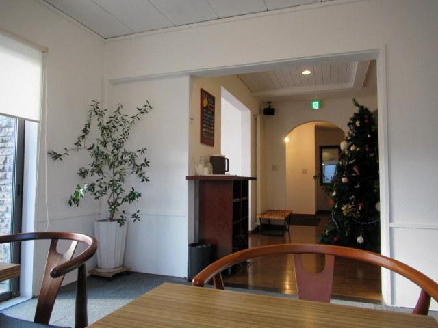 パニーニ&スープ ホリウチカフェ * Tea Timeに再訪♪_f0236260_23521684.jpg