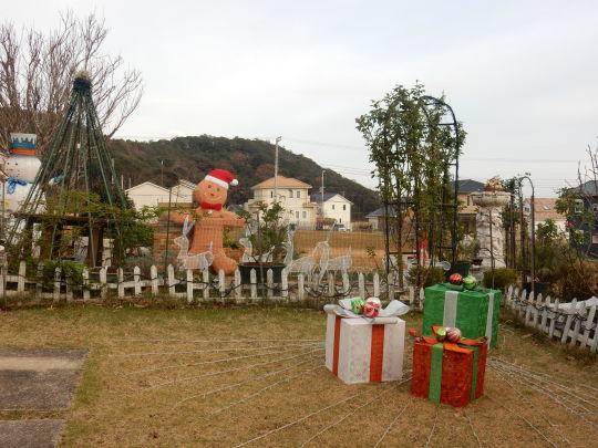 '19,12,11(水)こころとクリスマスとビーフストロガノフ!_f0060461_10045994.jpg