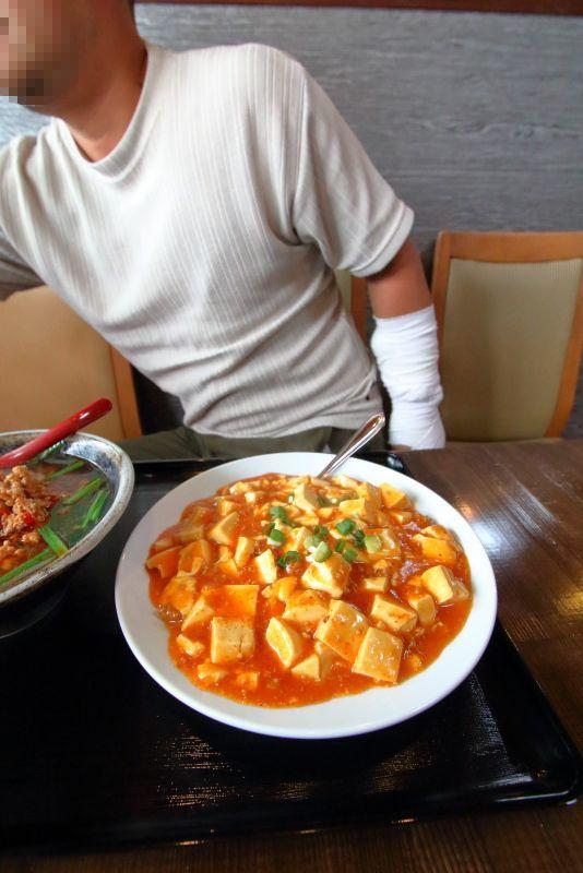 台湾料理 吉源で、ラーメンセットを食べる_a0077663_15565521.jpg