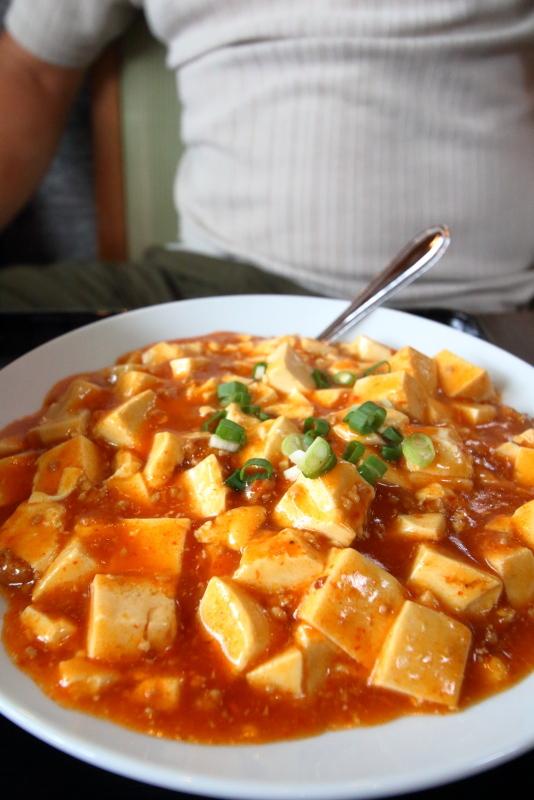 台湾料理 吉源で、ラーメンセットを食べる_a0077663_15570267.jpg