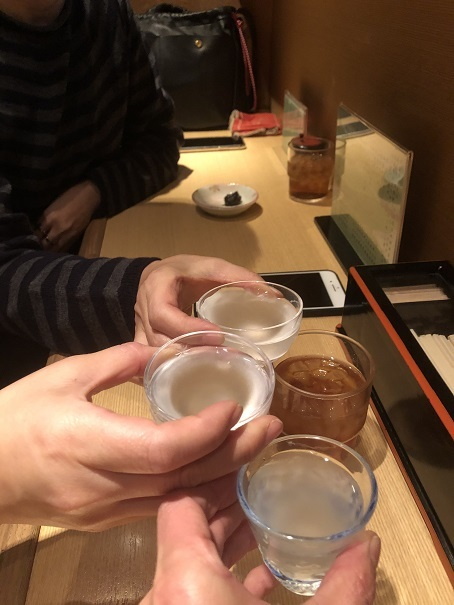 韓国からのお客様「深夜食堂」でおもてなし_b0060363_00184493.jpeg