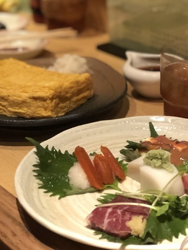 韓国からのお客様「深夜食堂」でおもてなし_b0060363_00204985.jpeg