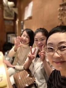 韓国からのお客様「深夜食堂」でおもてなし_b0060363_00265018.jpeg