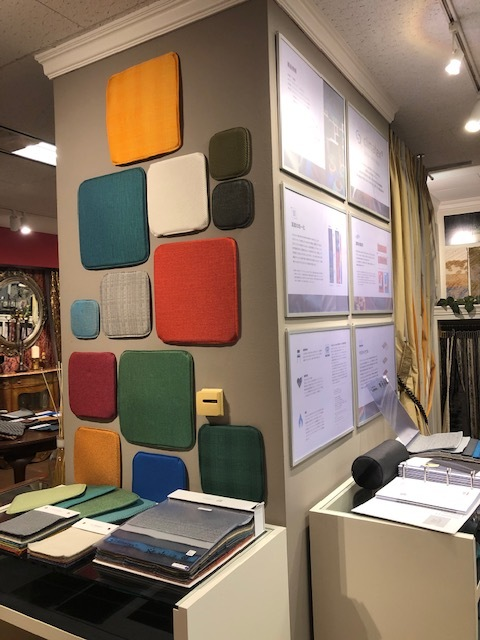 『CHIVASSO/キファソ』新作展示会 ウィリアムモリス正規販売店のブライト_c0157866_01582925.jpg