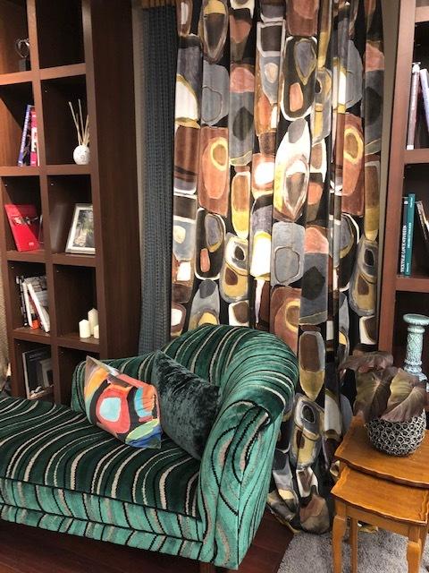 『CHIVASSO/キファソ』新作展示会 ウィリアムモリス正規販売店のブライト_c0157866_01592945.jpg