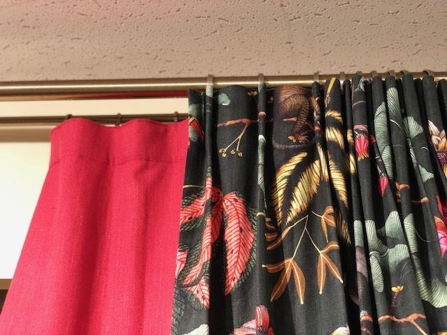 『CHIVASSO/キファソ』新作展示会 ウィリアムモリス正規販売店のブライト_c0157866_01595020.jpg
