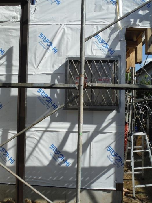 6畳間増築 ~ 室内工事 。_d0165368_04315908.jpg