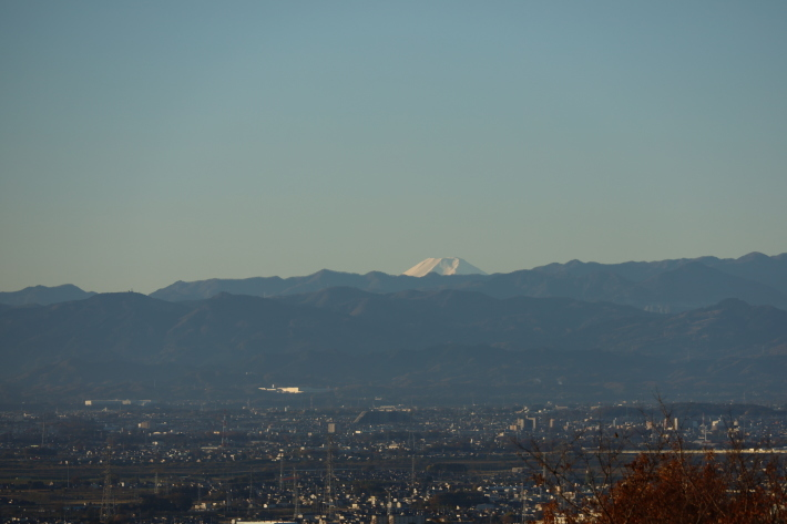 太田金山のあれこれ(1) (2019/12/3撮影)_b0369971_11240567.jpg