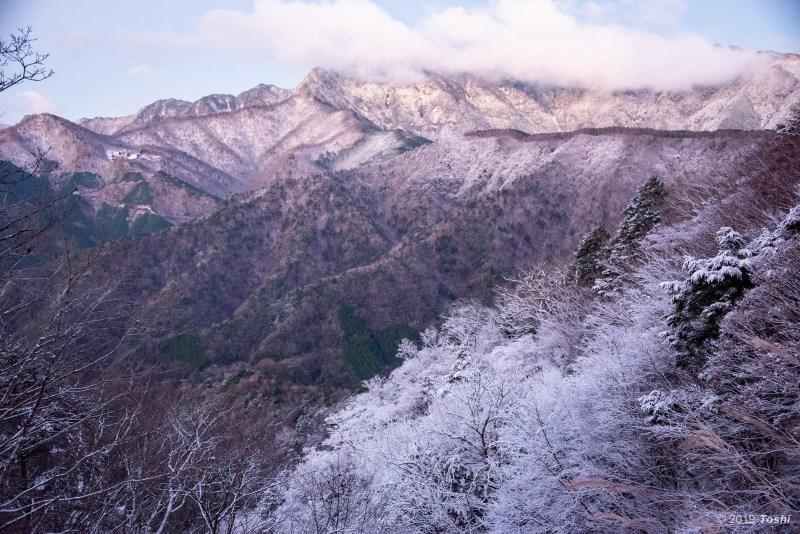 大台ヶ原が凍る日 1_c0350572_21540859.jpg