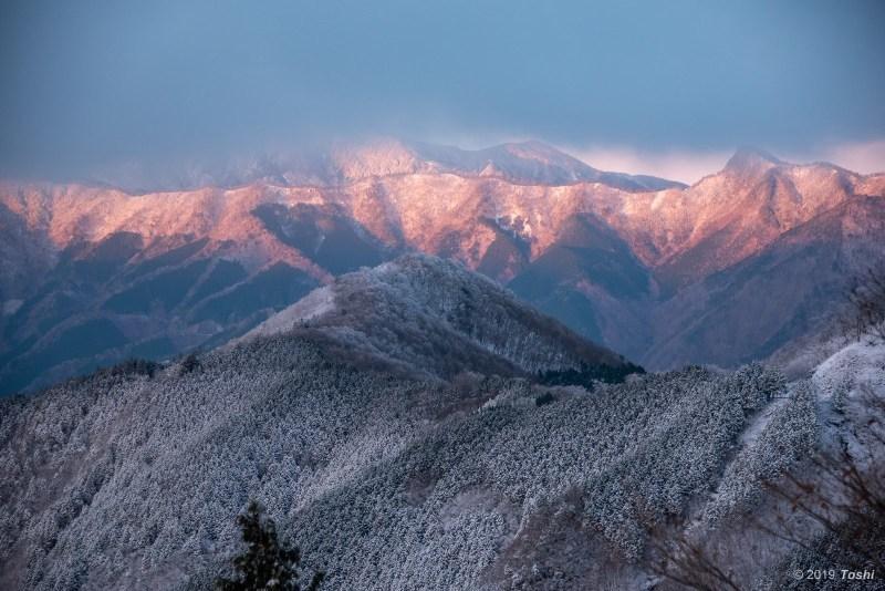 大台ヶ原が凍る日 1_c0350572_21542855.jpg