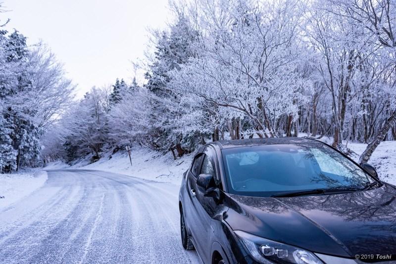 大台ヶ原が凍る日 1_c0350572_21571356.jpg