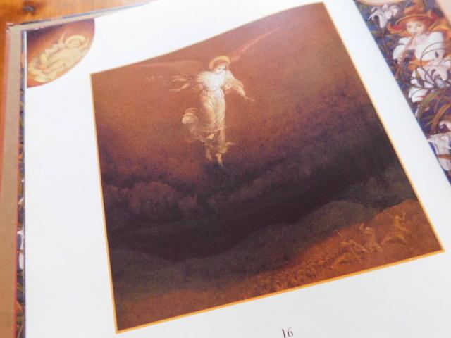 Book:ガナディ・スピリン「クリスマスの物語」_c0084183_15020599.jpg