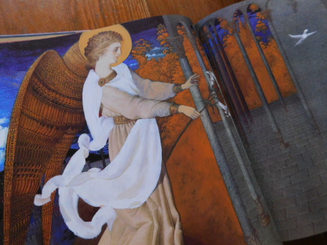Book:ガナディ・スピリン「クリスマスの物語」_c0084183_15021551.jpg