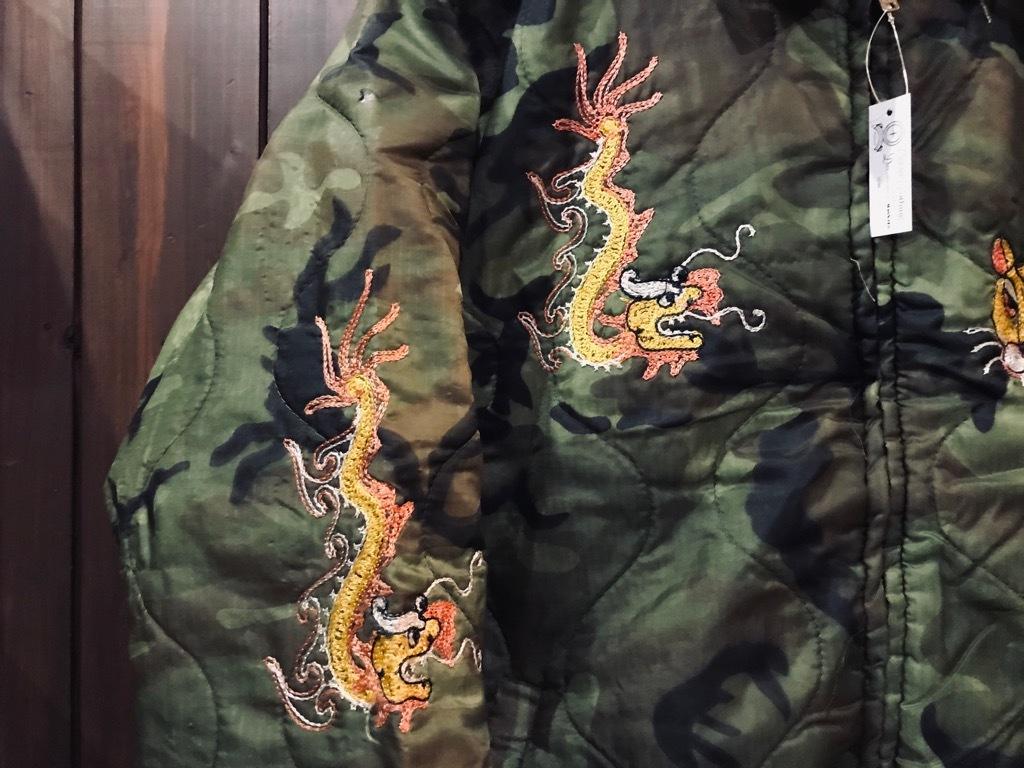 マグネッツ神戸店 12/14(土)Vintage入荷! #1 Souvenir Jacket!!!_c0078587_13462648.jpg