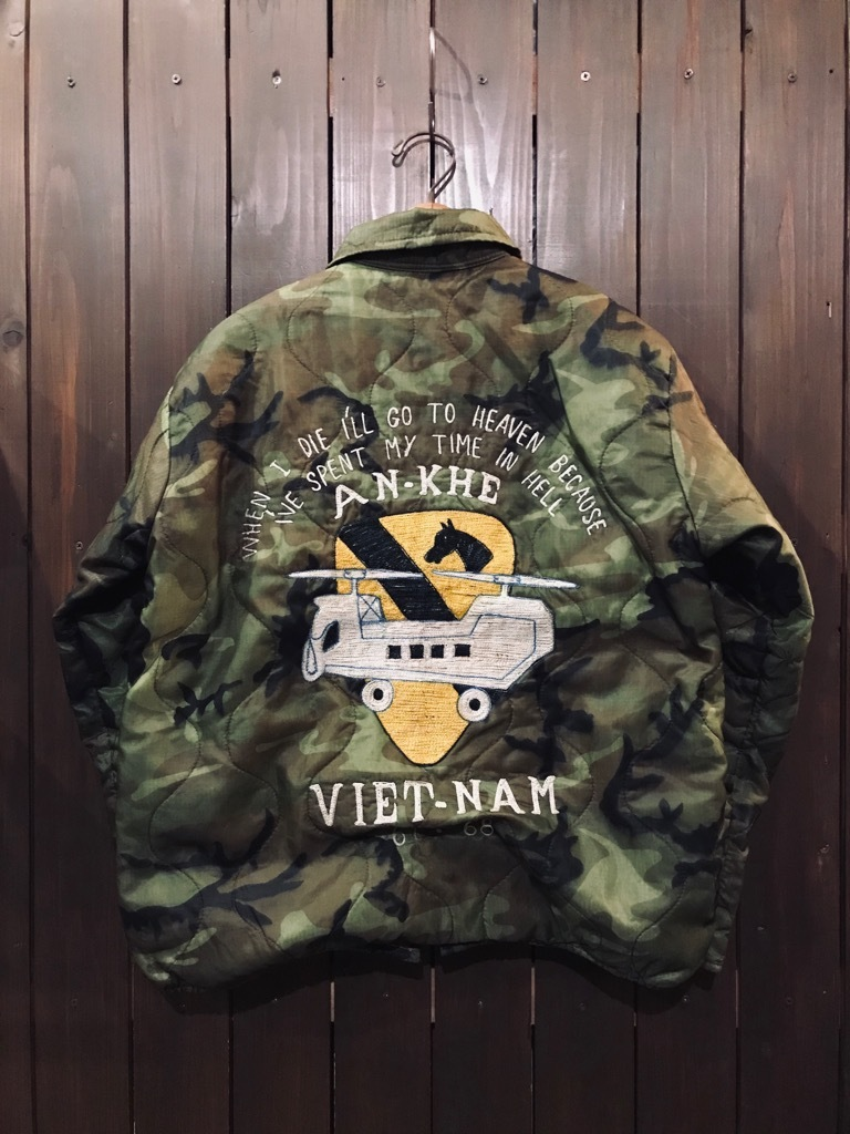 マグネッツ神戸店 12/14(土)Vintage入荷! #1 Souvenir Jacket!!!_c0078587_13462759.jpg