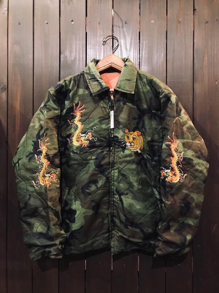 マグネッツ神戸店 12/14(土)Vintage入荷! #1 Souvenir Jacket!!!_c0078587_13462789.jpg
