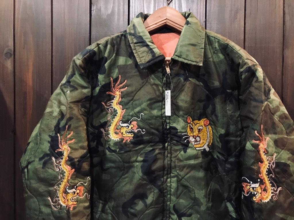 マグネッツ神戸店 12/14(土)Vintage入荷! #1 Souvenir Jacket!!!_c0078587_13462883.jpg