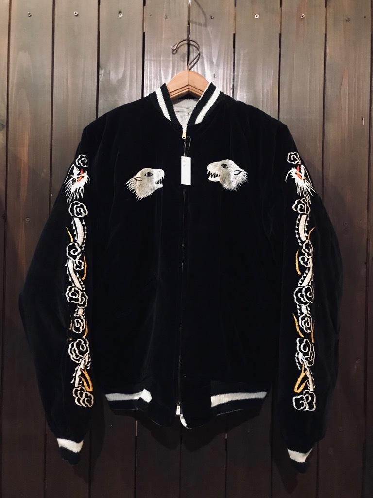 マグネッツ神戸店 12/14(土)Vintage入荷! #1 Souvenir Jacket!!!_c0078587_13523303.jpg