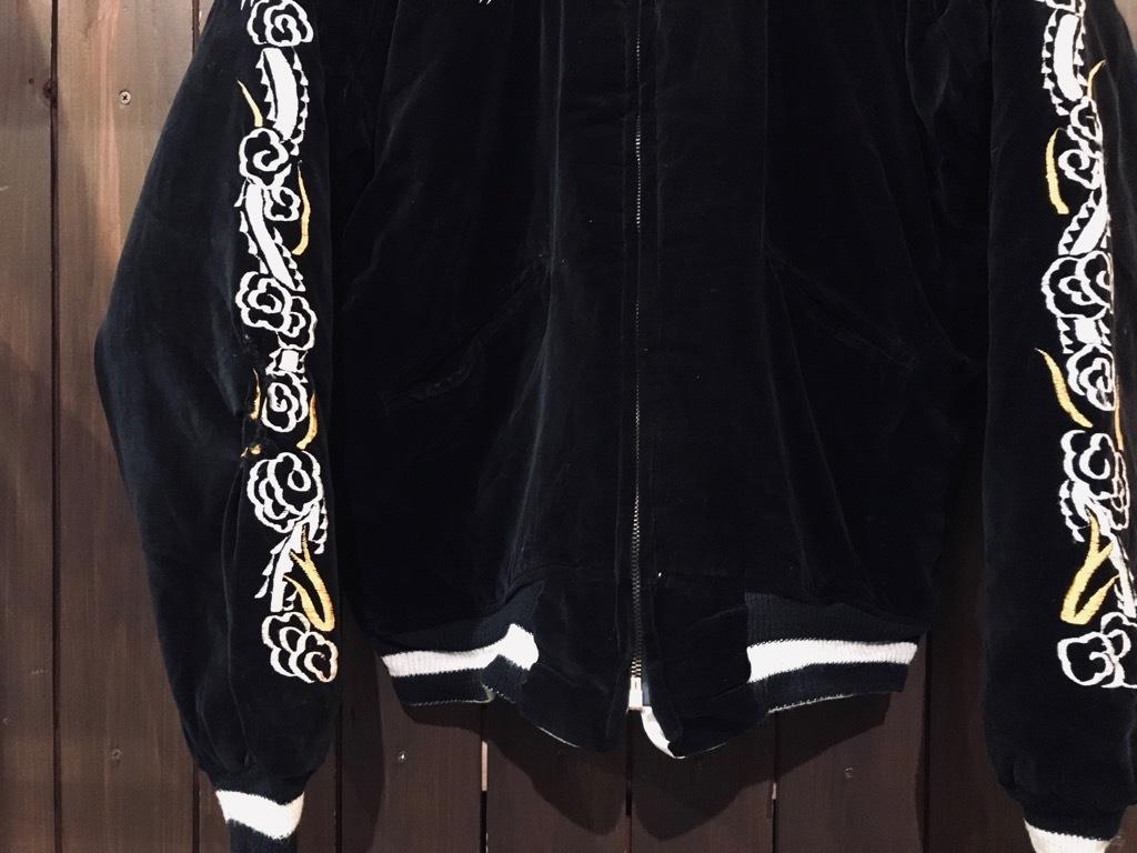 マグネッツ神戸店 12/14(土)Vintage入荷! #1 Souvenir Jacket!!!_c0078587_13523352.jpg