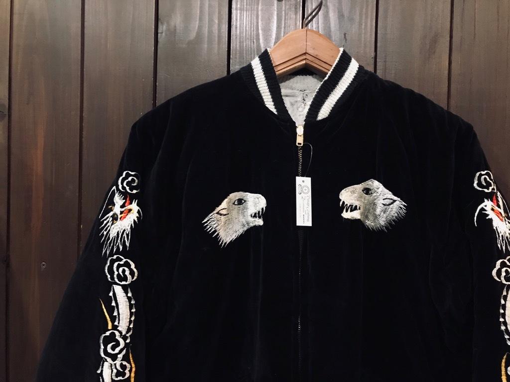 マグネッツ神戸店 12/14(土)Vintage入荷! #1 Souvenir Jacket!!!_c0078587_13523408.jpg