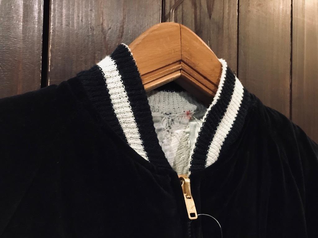 マグネッツ神戸店 12/14(土)Vintage入荷! #1 Souvenir Jacket!!!_c0078587_13523429.jpg
