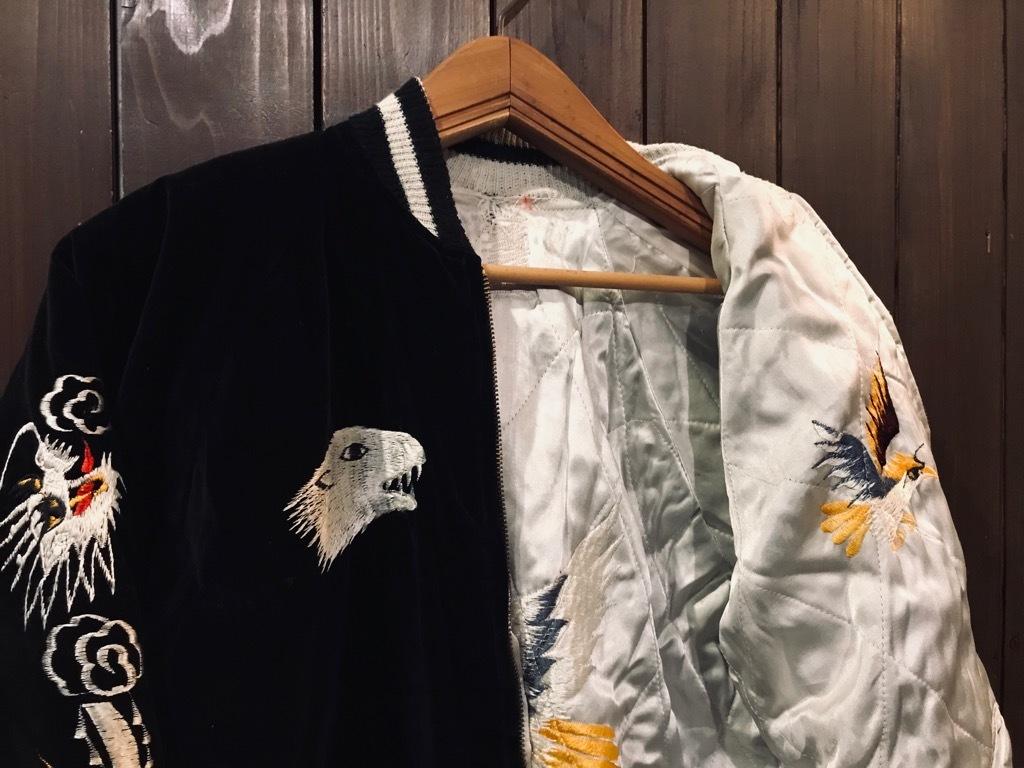マグネッツ神戸店 12/14(土)Vintage入荷! #1 Souvenir Jacket!!!_c0078587_13534539.jpg