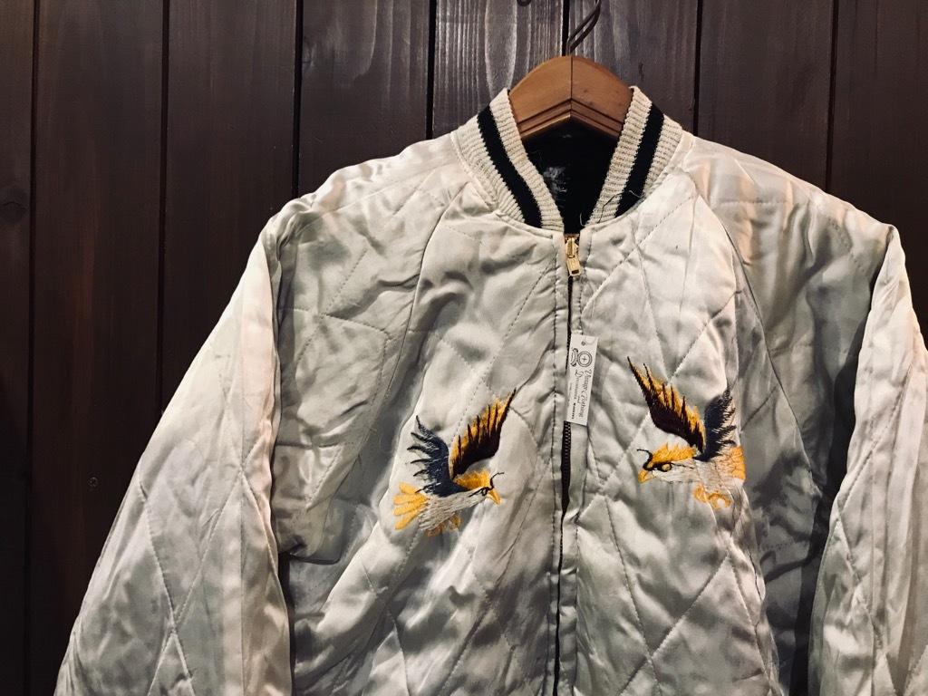 マグネッツ神戸店 12/14(土)Vintage入荷! #1 Souvenir Jacket!!!_c0078587_13552342.jpg