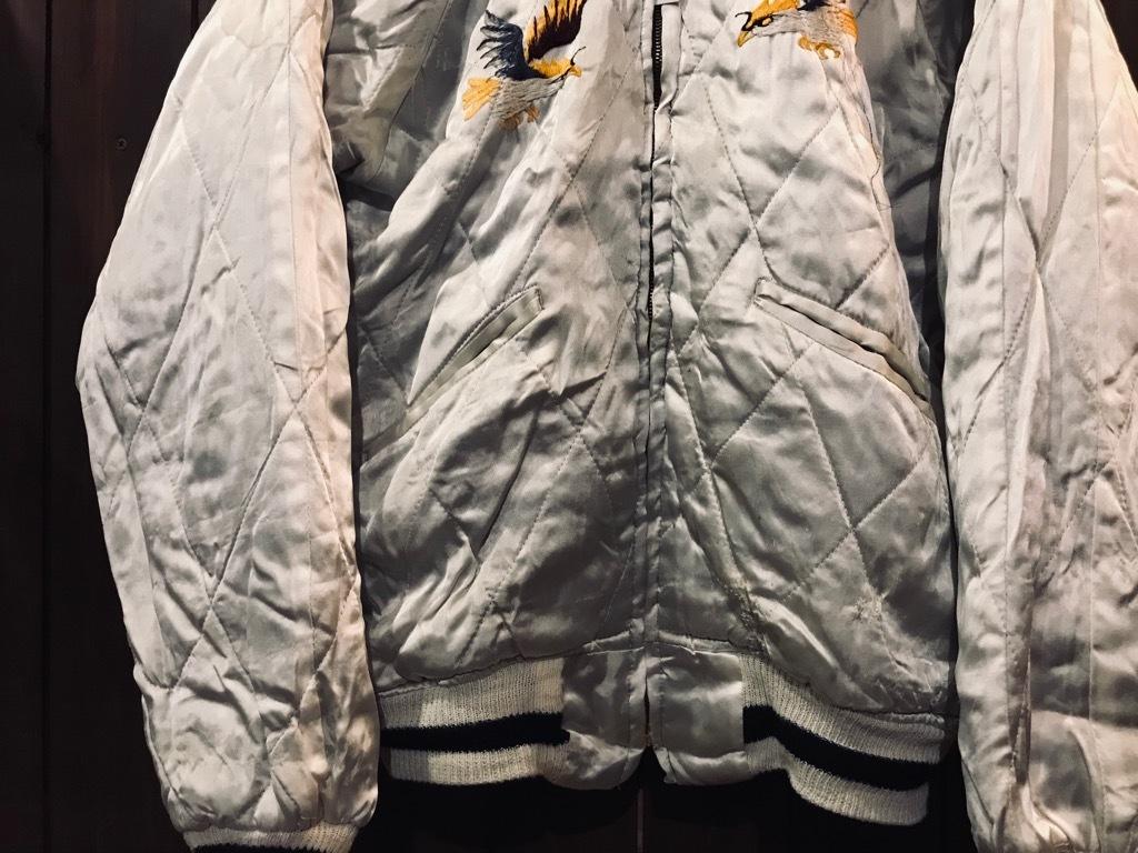 マグネッツ神戸店 12/14(土)Vintage入荷! #1 Souvenir Jacket!!!_c0078587_13552408.jpg