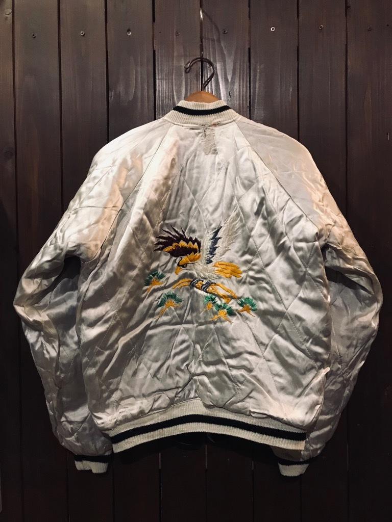 マグネッツ神戸店 12/14(土)Vintage入荷! #1 Souvenir Jacket!!!_c0078587_13552414.jpg