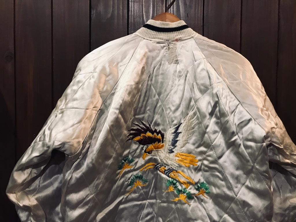 マグネッツ神戸店 12/14(土)Vintage入荷! #1 Souvenir Jacket!!!_c0078587_13552499.jpg