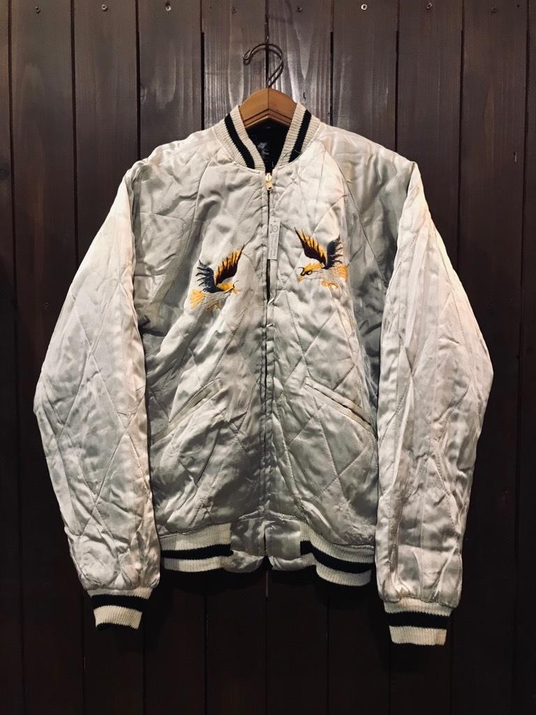 マグネッツ神戸店 12/14(土)Vintage入荷! #1 Souvenir Jacket!!!_c0078587_13552511.jpg