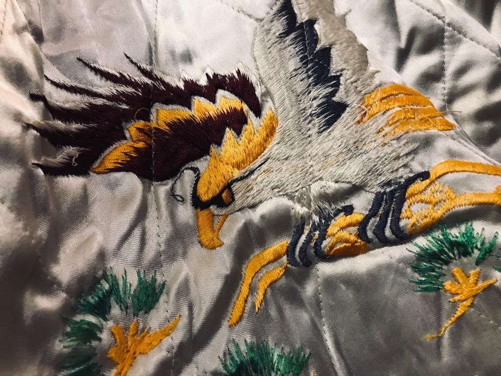 マグネッツ神戸店 12/14(土)Vintage入荷! #1 Souvenir Jacket!!!_c0078587_13552542.jpg