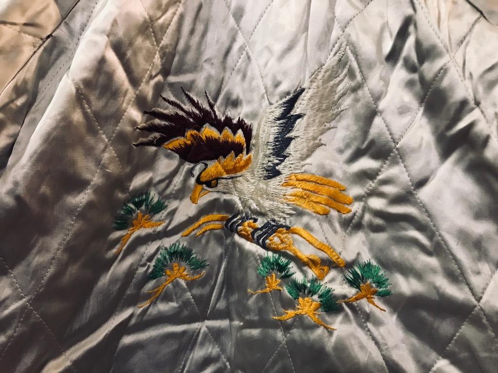 マグネッツ神戸店 12/14(土)Vintage入荷! #1 Souvenir Jacket!!!_c0078587_13552588.jpg