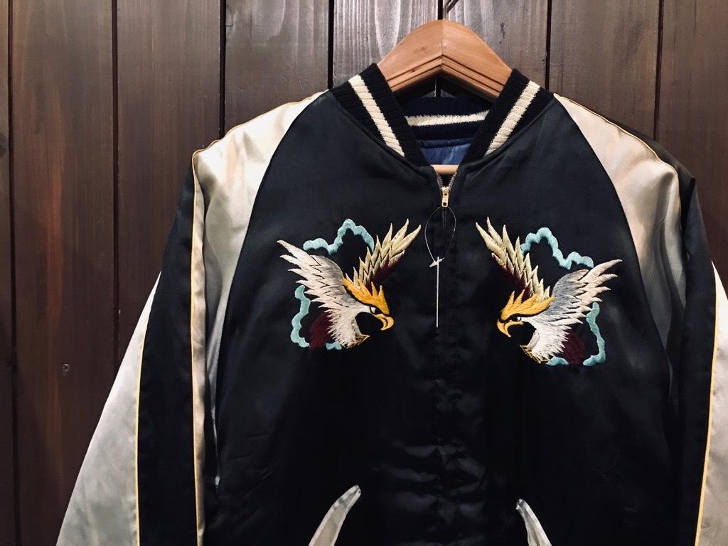 マグネッツ神戸店 12/14(土)Vintage入荷! #1 Souvenir Jacket!!!_c0078587_14124164.jpg